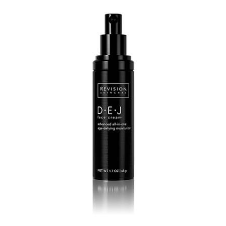 DEJ face cream from Revision Skincare