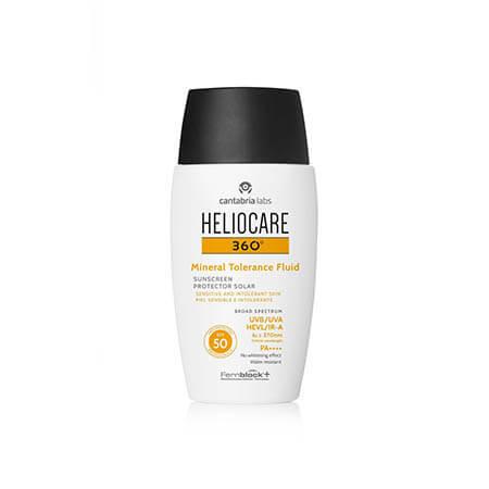 Heliocare 360° Fluid for Sun Protection