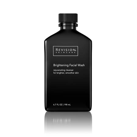Revision Brightening Facial Cleanser